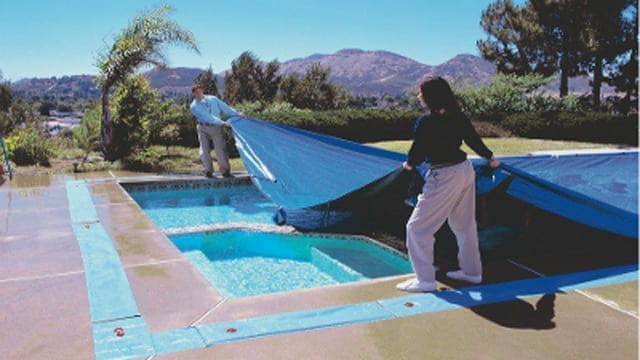 Do I Need To Winterize My Pool? |